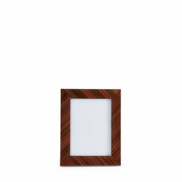 381130 Chelsea House Diago Palissandro4X6-Maple Frame With Veneer