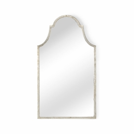 381694 Chelsea House Architectural Arch Mirror
