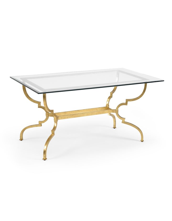 381994 chelsea house norwich coffee table gold
