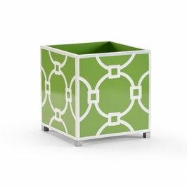 382062 Chelsea House Green Planter (Small)