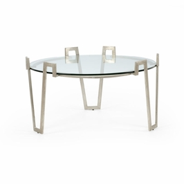 382164 Chelsea House Cofer Cocktail Table