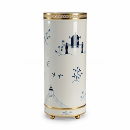 382600 Chelsea House Chinoiserie Umbrella Stand