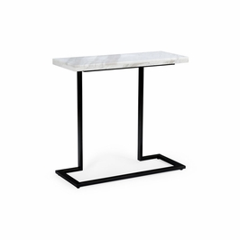 382785 Chelsea House New York Console - White