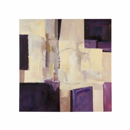 394969 Wildwood Lamps Oil Painting - Acrylic Oils Finish