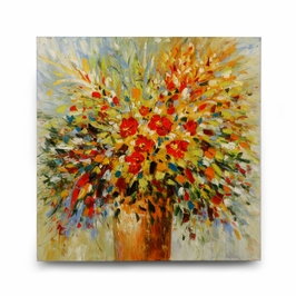 394979 Wildwood Lamps Oil Painting