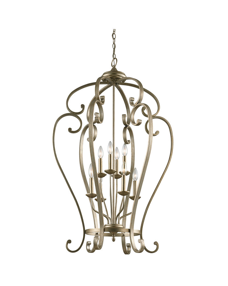 Traditional Foyer Chandeliers : Sgd builder traditional monroe foyer chandelier lt