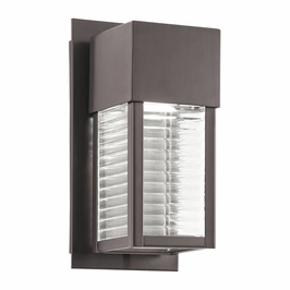 49117AZ Kichler Sorel Outdoor Wall 1Lt Halogen Small