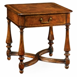 492976 Jonathan Charles Windsor Victorian Side Table