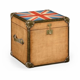 494434-WLL JC Edited Union Jack Union Jack Square Trunk