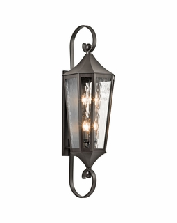 49515OZ Kichler Fixtures Traditional Olde Bronze Outdoor Wall 6Lt