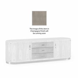 499371-GSH JC Modern Opera Champagne Tv Entertainment Unit