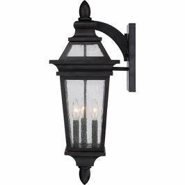 5-211-3-52 Savoy House Oaklawn Outdoor Light