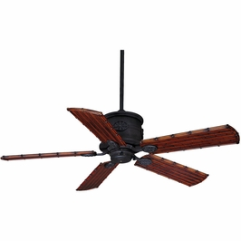 52-004-5WI-24 Savoy House The Capri Outdoor Ceiling Fan