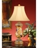 5797 Wildwood Lamps Penshell Urn Lamp