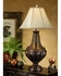 5831 Wildwood Lamps Detailed Urn Lamp