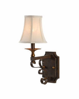 67017 Frederick Cooper Sconce