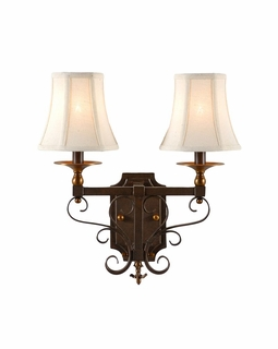 67018 Frederick Cooper Sconce