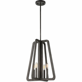 7-8081-4-102 Savoy House Transitional Tribute Large 4 Light Pendant in Canyon