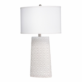 70896 Kichler Westwood Annaleigh 1Lt Table Lamp