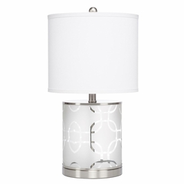 70898 Kichler Westwood Birchfield Accent Lamp 1Lt Table Lamp