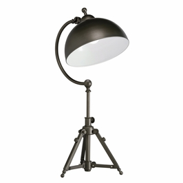 70900 Kichler Westwood Durban 1Lt Table Lamp