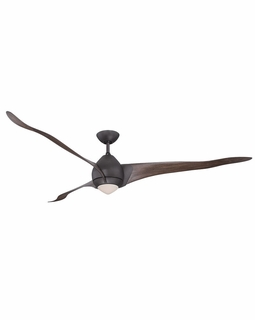 72-429-3WA-13 Savoy House Sleep Fans Veyron Ceiling Fan with English Bronze Finish