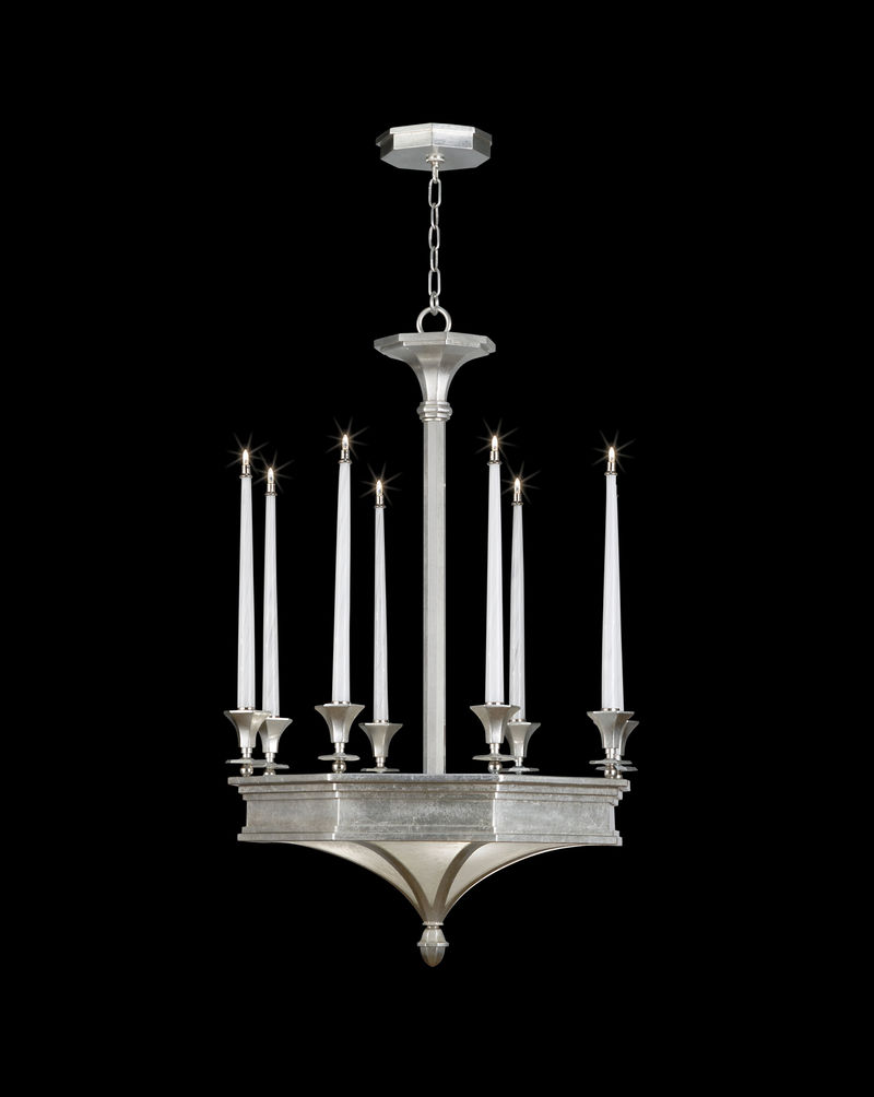 805640 2st fine art lamps candlelight 21st century silver 42 inch 8 805640 2st fine art lamps candlelight 21st century silver 42 inch 8 4 light chandelier mozeypictures Images