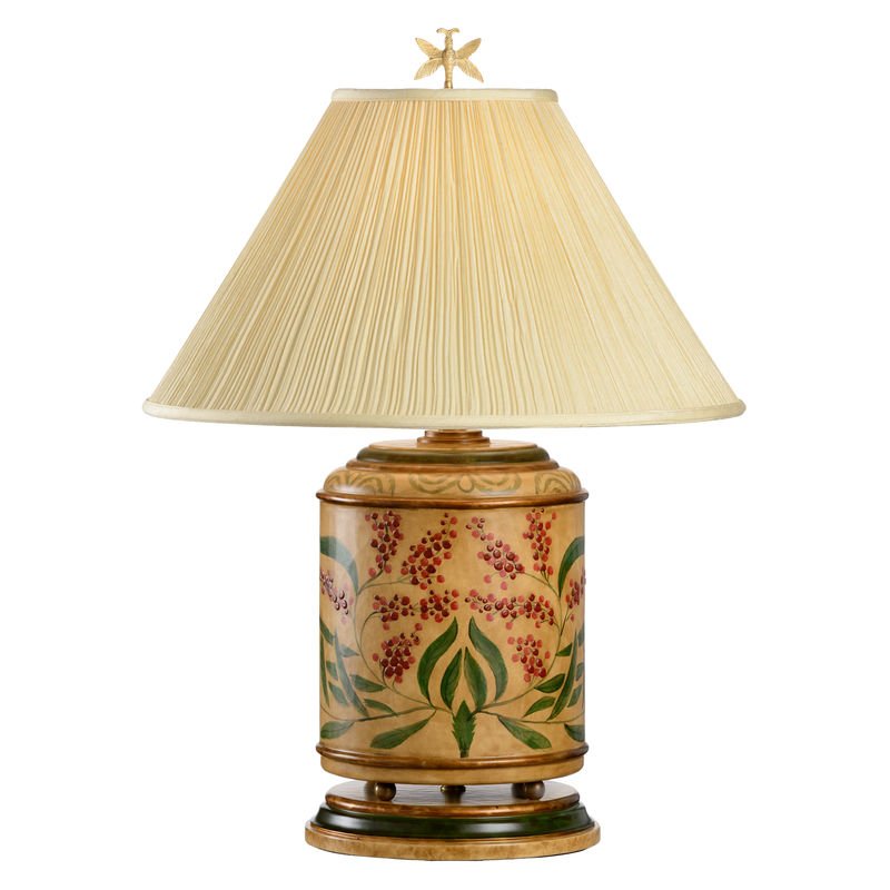 lighting table tole at furniture f l floral lamps for sale italian vintage lamp id