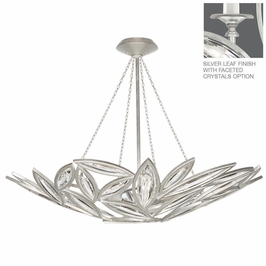 849440-12ST Fine Art Lamps Marquise 8.5 inch 13 Light Pendant
