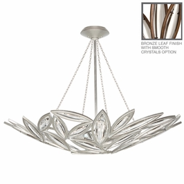 849440-31ST Fine Art Lamps Marquise 8.5 inch 13 Light Pendant