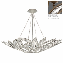 849440-32ST Fine Art Lamps Marquise 8.5 inch 13 Light Pendant
