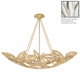 849640-11ST Fine Art Lamps Marquise 12 inch 7 Light Pendant