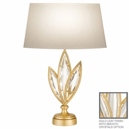 849810-21ST Fine Art Lamps Marquise 32 inch 3 Way 30-70-100W 1 Lt Table Lamp