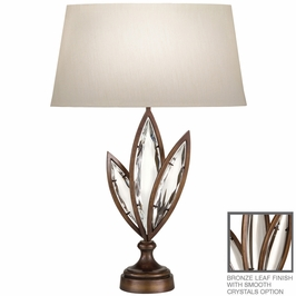 849810-31ST Fine Art Lamps Marquise 32 inch 3 Way 30-70-100W 1 Lt Table Lamp