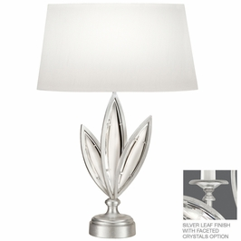 850010-12ST Fine Art Lamps Marquise 26 inch 3 Way 30-70-100W 1 Lt Table Lamp