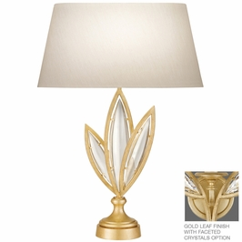 850010-22ST Fine Art Lamps Marquise 26 inch 3 Way 30-70-100W 1 Lt Table Lamp