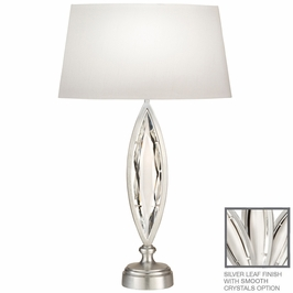 850210-11ST Fine Art Lamps Marquise 29 inch 3 Way 30-70-100W 1 Lt Table Lamp