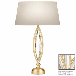 850210-21ST Fine Art Lamps Marquise 29 inch 3 Way 30-70-100W 1 Lt Table Lamp
