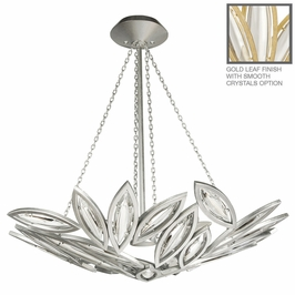 850440-21ST Fine Art Lamps Marquise 6 inch 8 Light Pendant