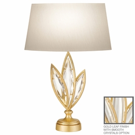 854410-21ST Fine Art Lamps Marquise 32 inch 3 Way 30-70-100W 1 Lt Table Lamp