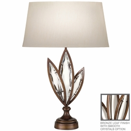 854410-31ST Fine Art Lamps Marquise 32 inch 3 Way 30-70-100W 1 Lt Table Lamp