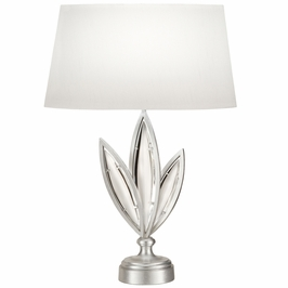 854610-11ST Fine Art Lamps Marquise 26 inch 3 Way 30-70-100W 1 Lt Table Lamp