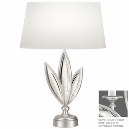 854610-12ST Fine Art Lamps Marquise 26 inch 3 Way 30-70-100W 1 Lt Table Lamp
