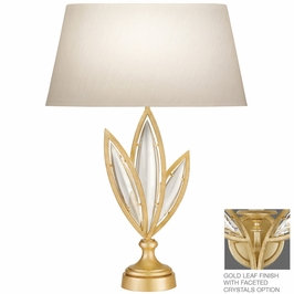 854610-22ST Fine Art Lamps Marquise 26 inch 3 Way 30-70-100W 1 Lt Table Lamp