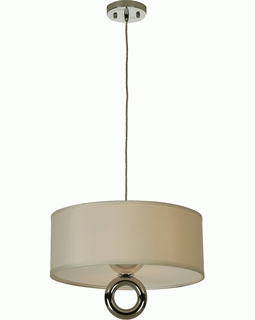 BP5507 Trend Journey Pendant  with Polished Chrome (DISCONTINUED PRODUCT)