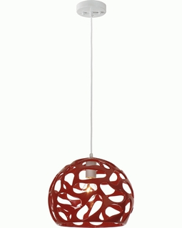 BP5904 Trend Ion Pendant with Lipstick Red (DISCONTINUED PRODUCT)
