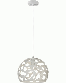BP5905 Trend Ion Pendant with  Alpine White (DISCONTINUED PRODUCT)