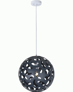 BP5916 Trend Soiree Pendant  with Charcoal Gray (DISCONTINUED PRODUCT)