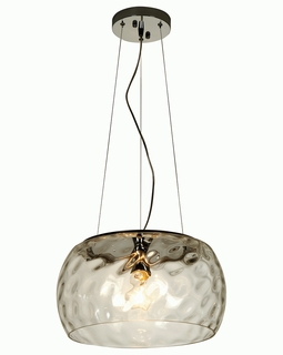 "BP6059 Trend ""Mystere"" Pendant with Chrome (DISCONTINUED PRODUCT)"