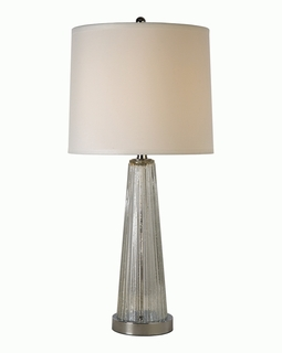 BT5760 Trend Chiara Table Lamp with Polished Chrome (DISCONTINUED PRODUCT)